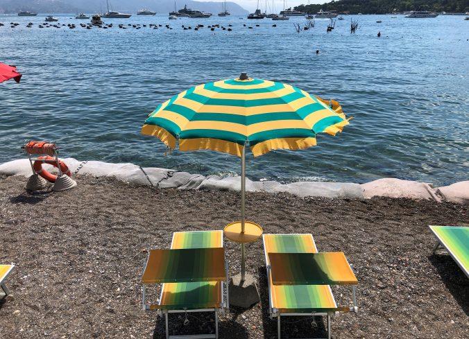 Strandliege Portovenere