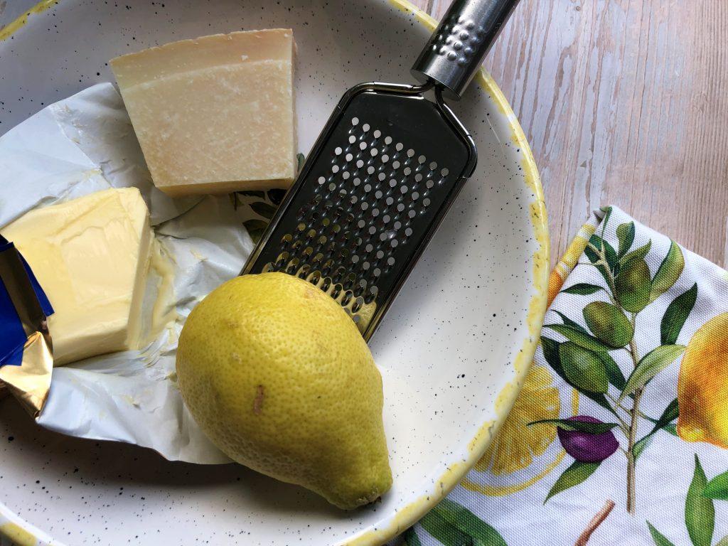 Zitronensugo